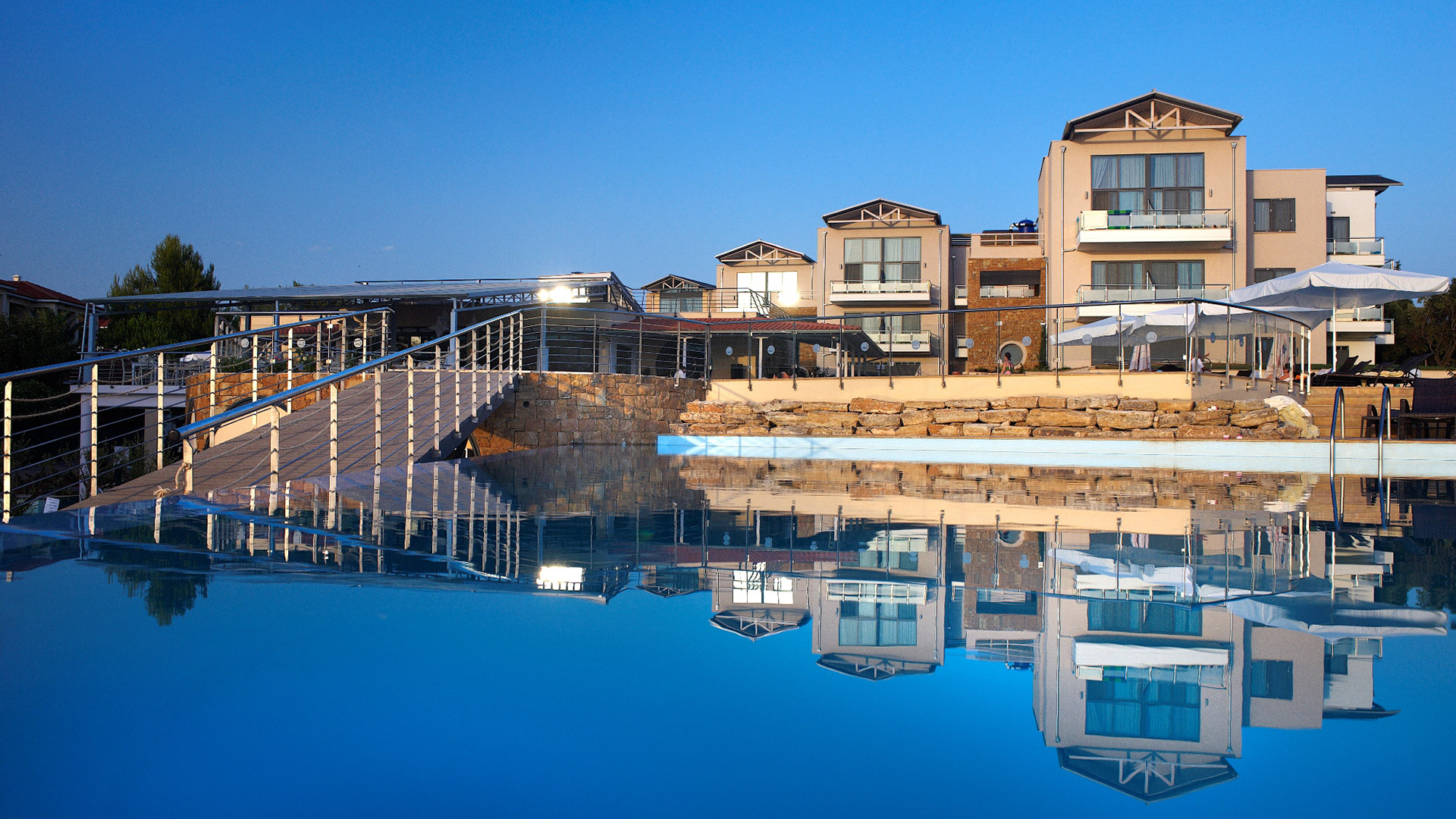 Hotel Istion Club And Spa Halkidiki