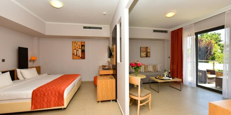 Junior Suites (40m²)