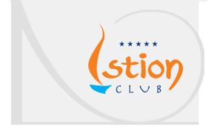 ISTION CLUB HOTEL CHALKIDIKI -