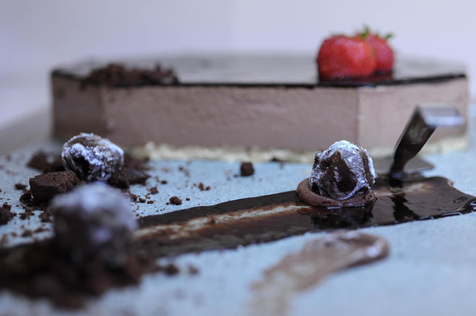 Gastronomy-Desserts