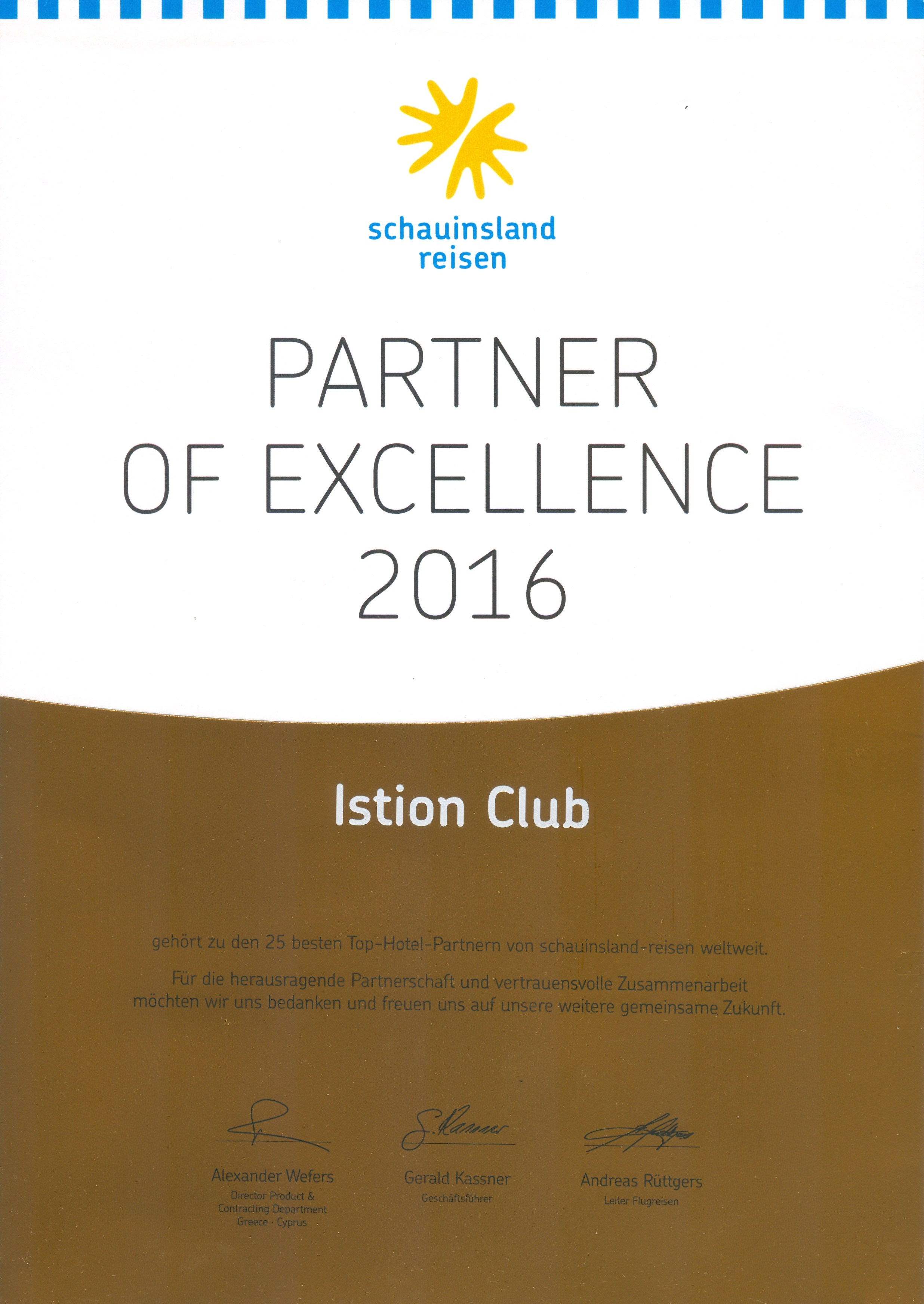 ISTION CLUB HOTEL CHALKIDIKI - LUXURY SPA RESORT GREECE