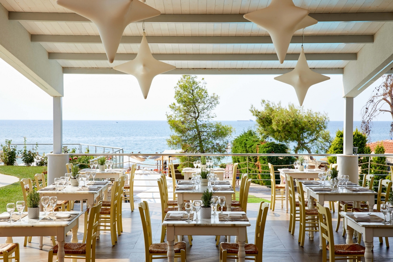 Restaurant Thalatta