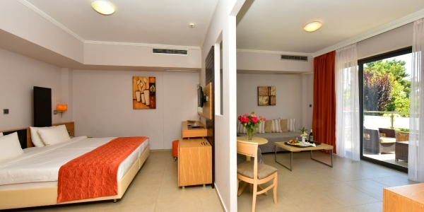 Junior Suites (40m²)